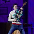 Weezer Focuses on the Hits for Its Blossom Show