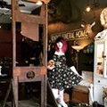 Lakewood is Getting a World-Class Oddities Shop with Cleveland Curiosities Opening Aug. 4