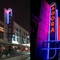 Check Out These New Images of the Agora After Its $3 Million Renovation