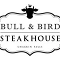 Opening Day Announced for Hyde Park's Bull & Bird Steakhouse in Chagrin Falls