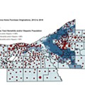 Cleveland Area Mortgage Lenders Are Perpetuating Redlining With Current Lending Patterns, According to Study