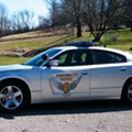 Ohio Highway Patrol to Crack Down on Offenders of 'Move Over' Law