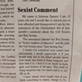 12-Year-Old Russell Township Girl Calls out Chesterland 4th of July Parade for Sexist Language