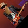 ZZ Top's Billy Gibbons to Play the Agora in October