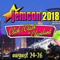 The Truly Outrageous JemCon Invades Cleveland This Weekend