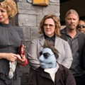 'The Happytime Murders' Is a Waste of Excellent Puppetry