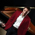 Jim Brickman's A Joyful Christmas Coming to Severance Hall in December