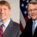 Richard Cordray and Mike DeWine Announce Three Gubernatorial Debates, Including in Cleveland