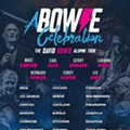 A Bowie Celebration: The David Bowie Alumni Tour Coming to the Agora in February