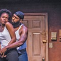 Mary-Francis Miller's Standout Performance Gives 'Sunset Baby' an Enduring Glow at Dobama Theatre