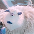 Smallfoot, with LeBron in Supporting Role, Flirts with Subversion