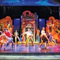 Here We go Again With 'Mamma Mia!' at Great Lakes Theater