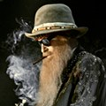 In Advance of His Upcoming Show at the Agora, ZZ Top's Billy Gibbons Talks About Making a '21st Century Blues Album'