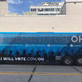 Ohio Democrats Threw an Early Voting Rally Yesterday, Complete with Marching Band