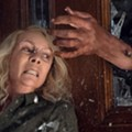 Laurie Strode Finally Gets the Final Girl Treatment She Deserves in 'Halloween'