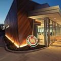 Mitchell's Ice Cream Opens Today at Van Aken District