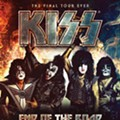 KISS to Bring Its End of the Road Tour to the Q in March