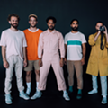 In Advance of Next Week's House of Blues Show, Young the Giant Drummer Talks About the Band's New Album