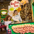 Learn About Farts, Boogers and Puke at the Great Lakes Science Center 'Grossology' Exhibit