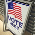 Election Day 2018: Make Your Vote Count