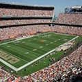 Two Violent Assaults at Last Week's Browns Game, Including One That Left a Man in the ICU