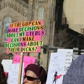 Get Out Your Pussy Hats, Women's March Cleveland Returns Jan. 19