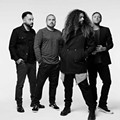 Coheed and Cambria to Play the Agora in February