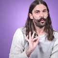 Jonathan Van Ness of 'Queer Eye' Brings His Comedy Show to Cleveland Next Year
