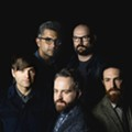 Death Cab for Cutie Comes to the Agora Theatre Next Week in Support of a Terrific New Album