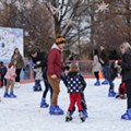 Holiday CircleFest Returns to University Circle This Weekend