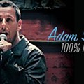 Adam Sandler To Perform at Connor Palace in February