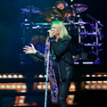 Def Leppard and Stevie Nicks Lead the List of Rock Hall Inductees for 2019