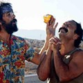 Cheech & Chong Coming to Hard Rock Live in February