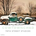 Local Photographer Chad Cochran to Open a Gallery and Portrait Studio at the 78th Street Studios
