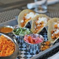 Blue Habanero Brings Category-Spanning Mexican to Gordon Square