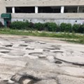 Ohio Has the Fourth Worst Roads in America, New Study Finds