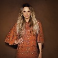 In Advance of an Upcoming House of Blues Show, Singer Carly Pearce Explains Why She Likes the Sad Songs