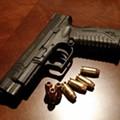 Will 2019 Bring Gun Reform in Congress?