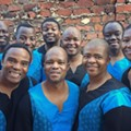 Ladysmith Black Mambazo to Perform at Trinity Cathedral in February