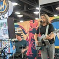Akron's Broken Transmitter to Perform at This Year's Wizard World Comic Con