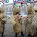 Cleveland's Slovenian Winter Festival, Kurentovanje, Expands With Six Days of Festivities
