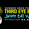 Third Eye Blind and Jimmy Eat World Coming to Jacobs Pavilion at Nautica in July