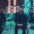 Local Punk Band Dead Fall to Play a Release Show at Mahall's on February 8