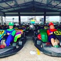 Mushroom Rally USA to Bring Super Mario Kart Go Kart Racing to Life in Cleveland