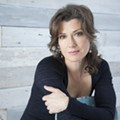 In Advance of This Week's Hard Rock Live Concert, Amy Grant Reflects on Her Career's Highlights