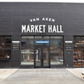 North Union Indoor Winter Farmers Market to Relocate to Market Hall at Van Aken District through March