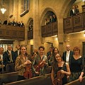 Cleveland Chamber Choir's 'March Choral Madness' and the Rest of the Classical Music to Catch This Week