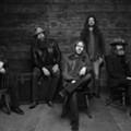 Blackberry Smoke's Charlie Starr Talks About the Band's Acoustic Tour That's Coming to the Kent Stage on March 17