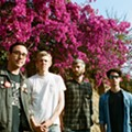 In Advance of Next Week's Show at the Grog Shop, Tokyo Police Club Guitarist Talks About the Band's Latest Album