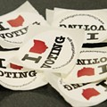 Ohio's 'I Voted' Sticker To Get an Update With New Design Competition Open to Teens